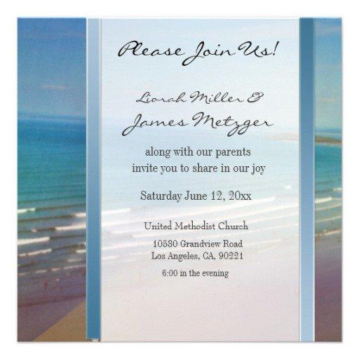 Professional Invitation Templates