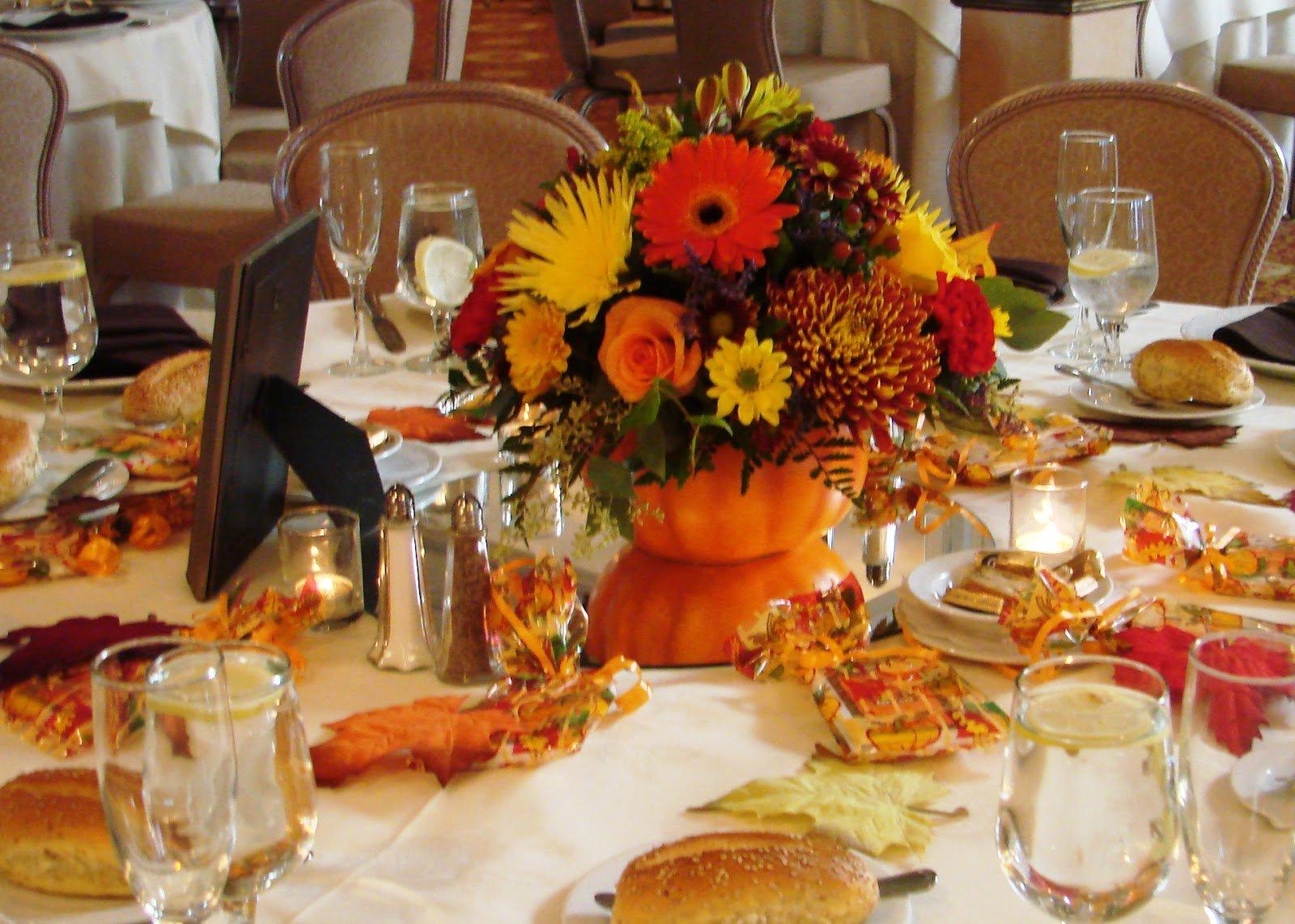 Pumpkin Wedding Invitations
