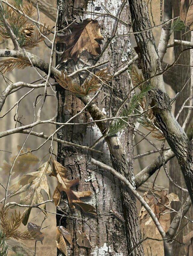 Realtree Camouflage Wedding Invitations