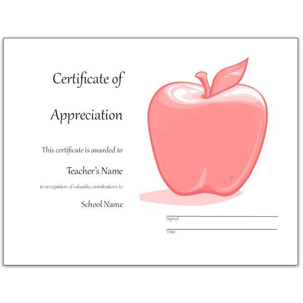 Recognition Award Invitation