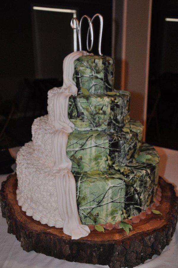 Redneck Wedding Invitations Ideas