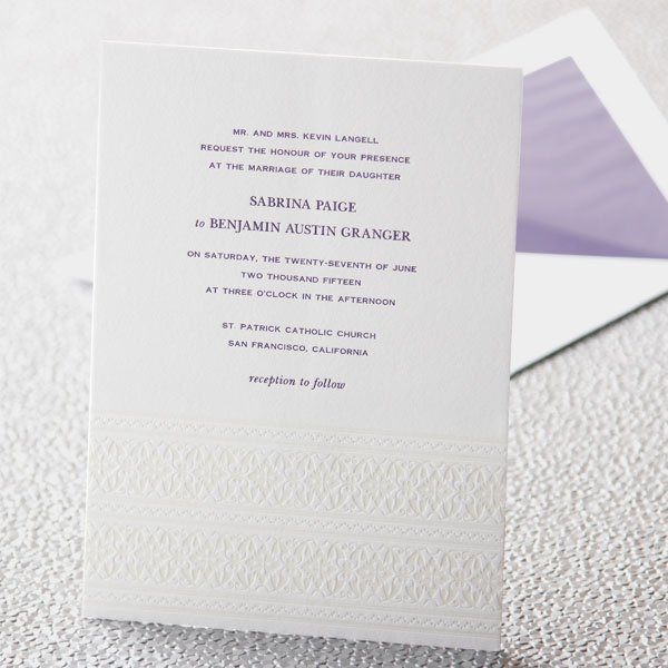 Religious Wedding Invitations Wording