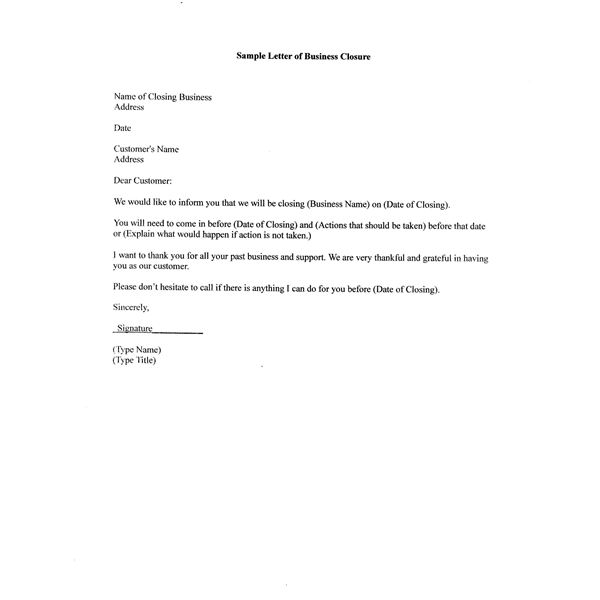 Sample Business Letter Invitation To A Meeting