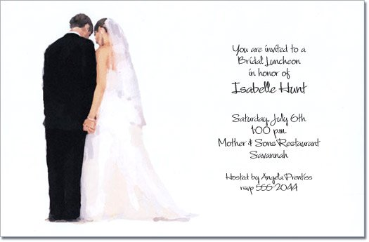 Sample wedding reception only invitation sample wedding reception only invitations 525 x 345 stopboris Images