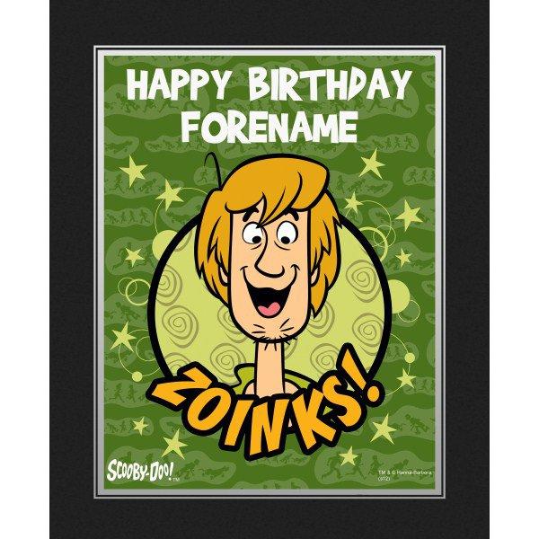 Scooby Doo Party Invitations Printable Uk