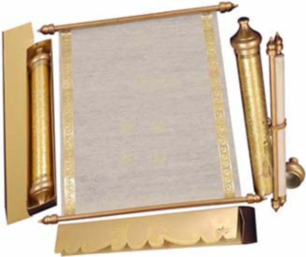 Scroll Indian Wedding Invitations Uk