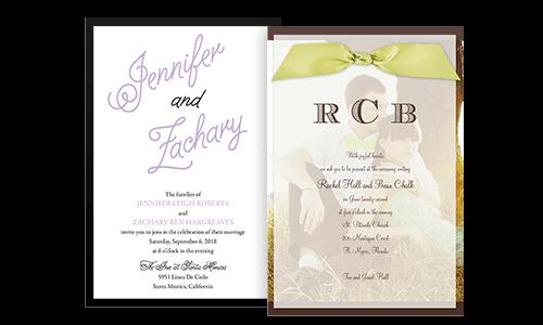 Second Wedding Invitation Wording Christian