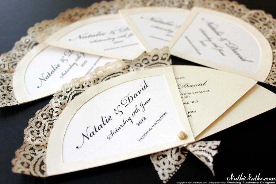 Spanish Themed Wedding Invitations Uk