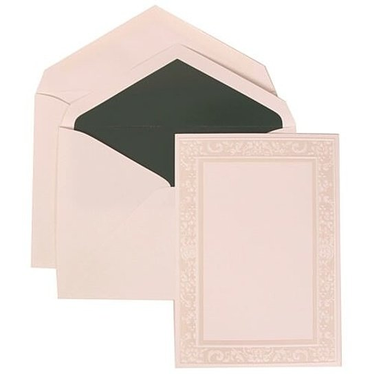 Staples Invitation Paper