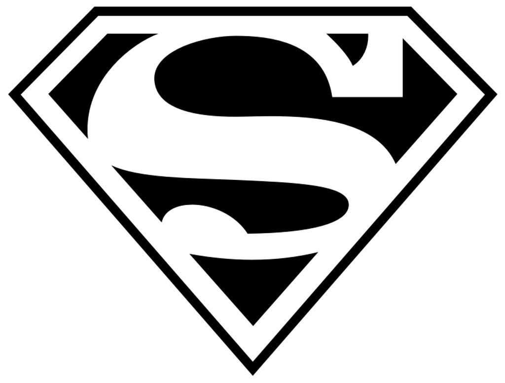 Superman Invitation Templates