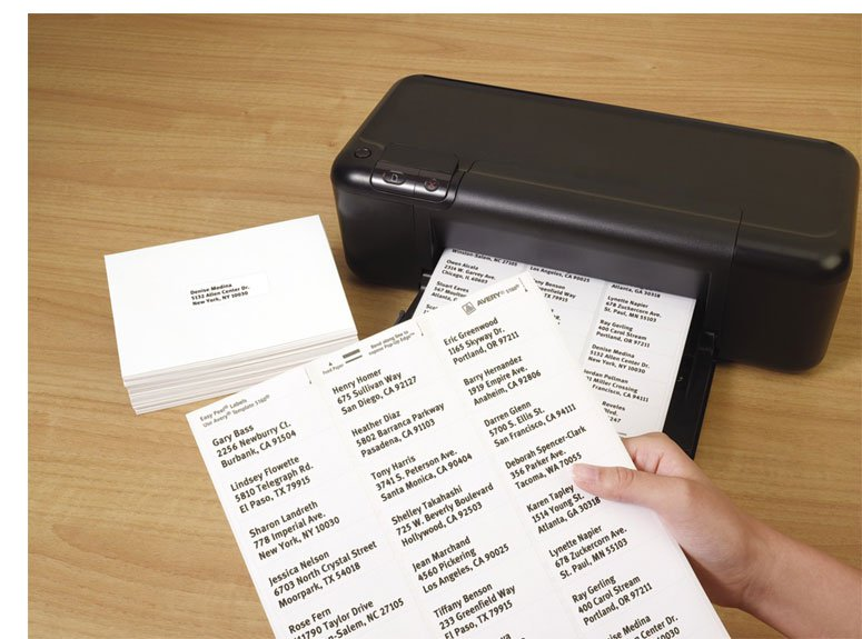 The Best Printer For Printing Invitations