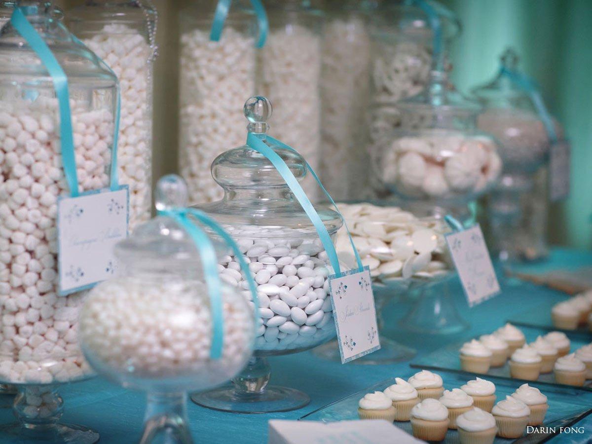Tiffany Blue Party Invitations
