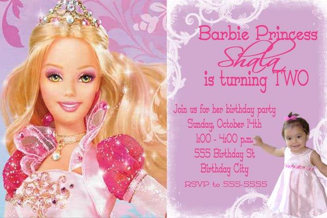 Tinkerbell Invitation Maker Free