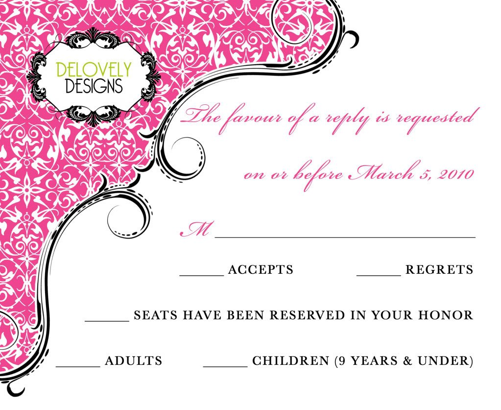 Traditional Invitation Cards Designs