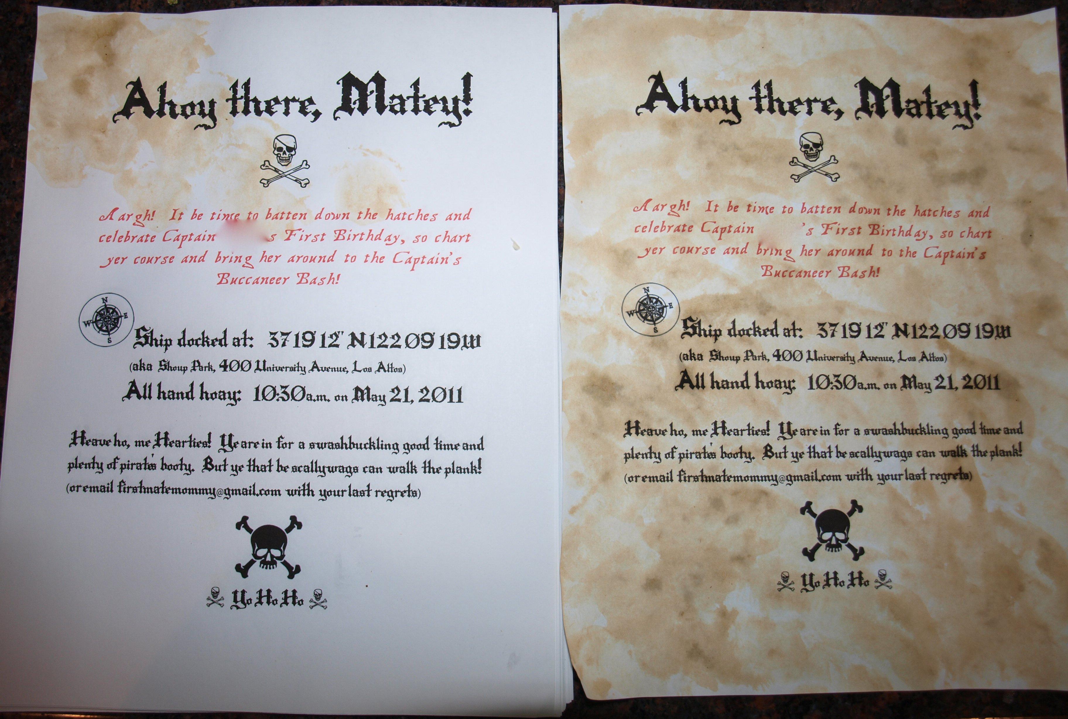 Print Map For Wedding Invitations: Treasure Map Wedding Invitation