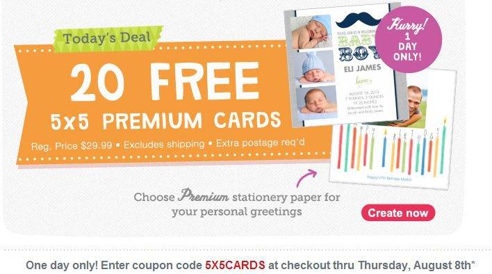 Walgreens Invitation Photo Cards