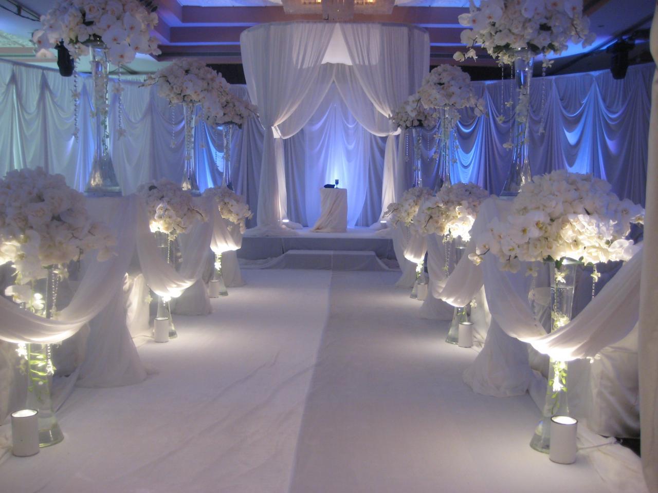 Wallpaper Wedding Invitations Diy