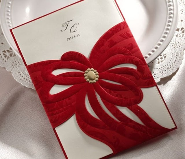 Wedding Invitation Cards Designs With Price