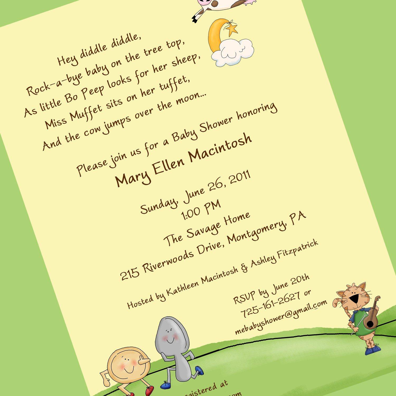 Wedding Invitation Examples In Spanish