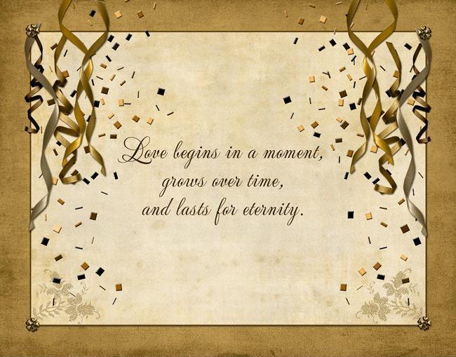 Wedding Invitation Quotes Funny