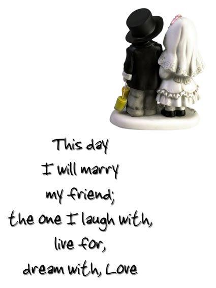 Wedding Invitation Wording Poetry