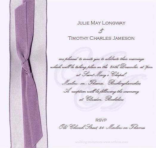 Wedding Invitations To Print At Home For Free