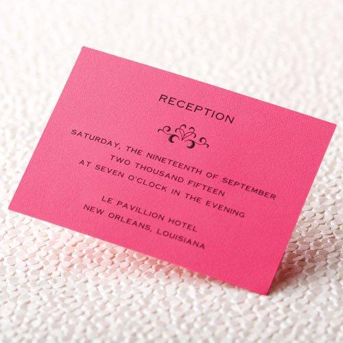 Wedding Reception Only Invitation Wording Samples