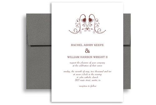 Wedding Shower Invitation Templates For Mac
