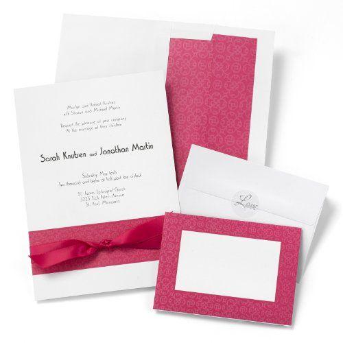Wilton Prints Invitations Print