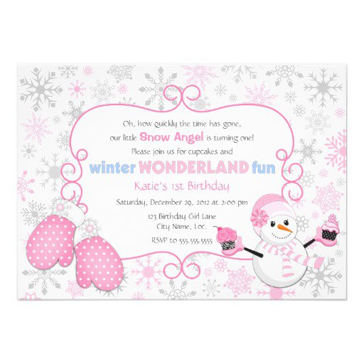 Winter wonderland birthday invitations winter wonderland birthday invitations templates 512 x 512 pronofoot35fo Image collections