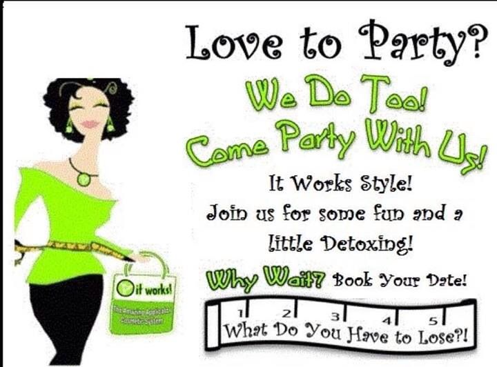Wrap Party Invitation Templates