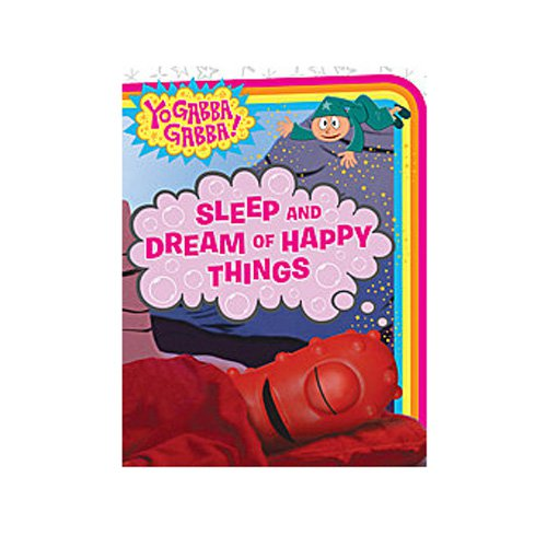 Yo Gabba Gabba Sleep