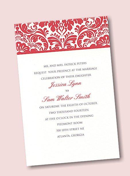 Your Invited Invitations